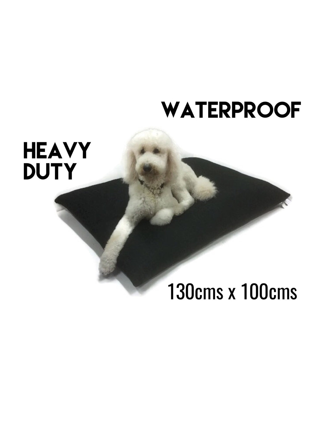 Waterproof tough diy dog bed cover fill it yourself kennel bed waterproof tough diy dog bed cover fill it yourself kennel bed puppy mastiff solutioingenieria Choice Image