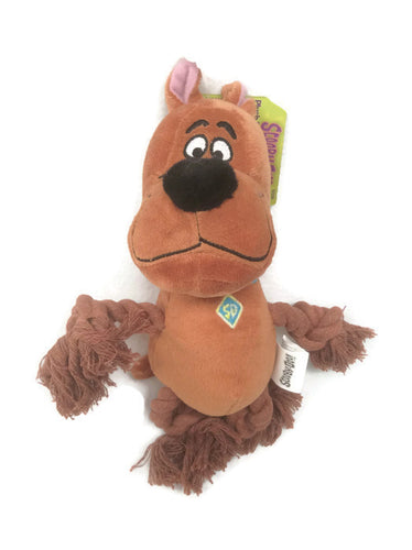 Scooby Doo dog toy licensed