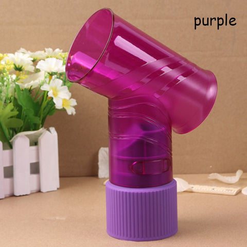 Hair Dryer Magic Wind Spin Curler Styling Tool