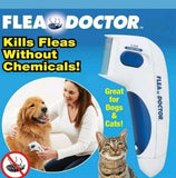 Ultimate Flea Doctor