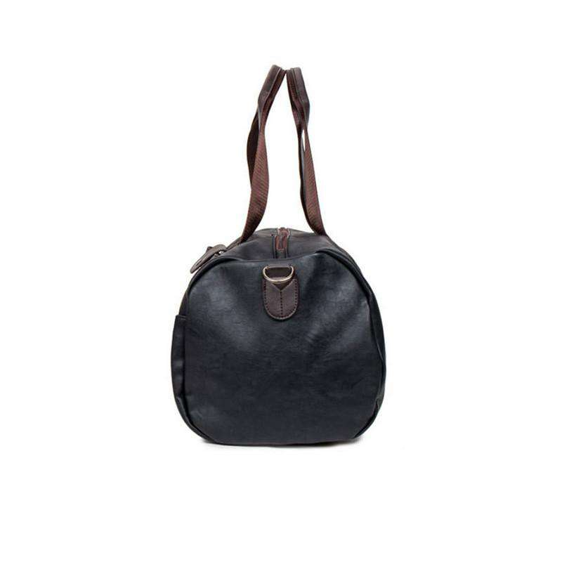 Oil Wax Leather Handbags