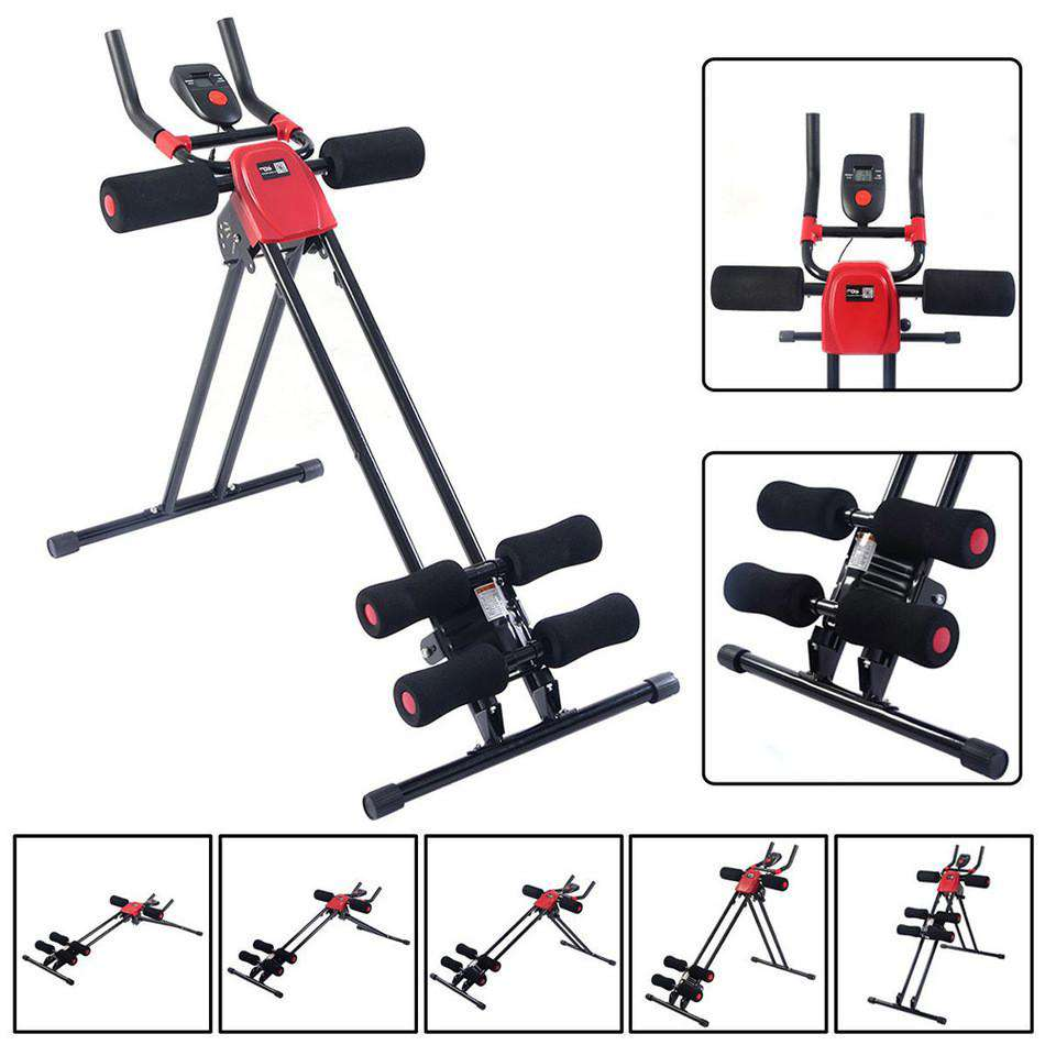 5 Minute Abs Shaper Machine - OneStopEgg.com