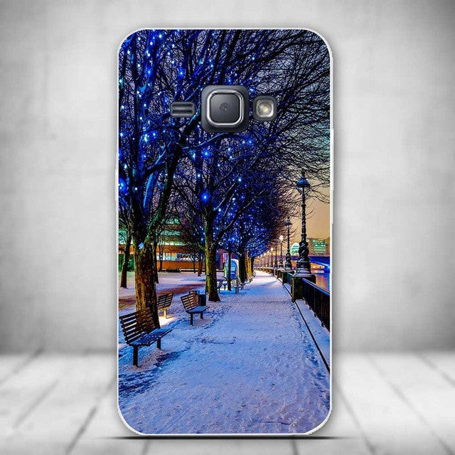 Beautiful Samsung Galaxy covers