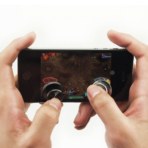 Top Quality Mobile Game Joystick