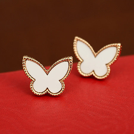 2017 New Butterfly Stud Earrings - OneStopEgg.com
