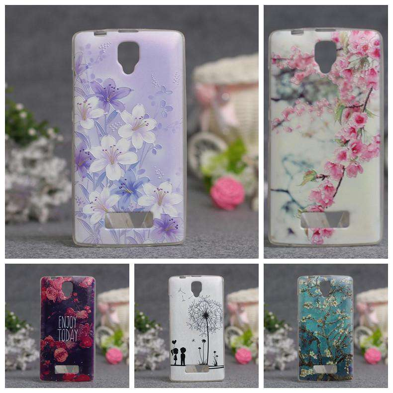 Luxury 3D Style amazing Lenovo phone covers