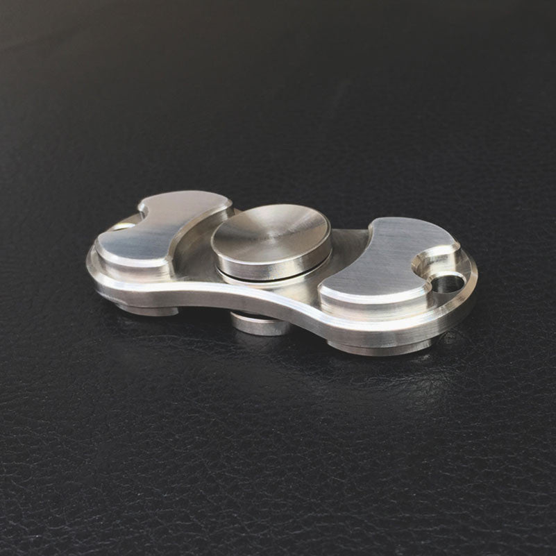 3 Colors Metal Finger Spinner - OneStopEgg.com