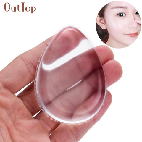 High-quality Silicone Anti-Sponge Makeup Blender