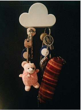 Creative Magnetic Key Holder