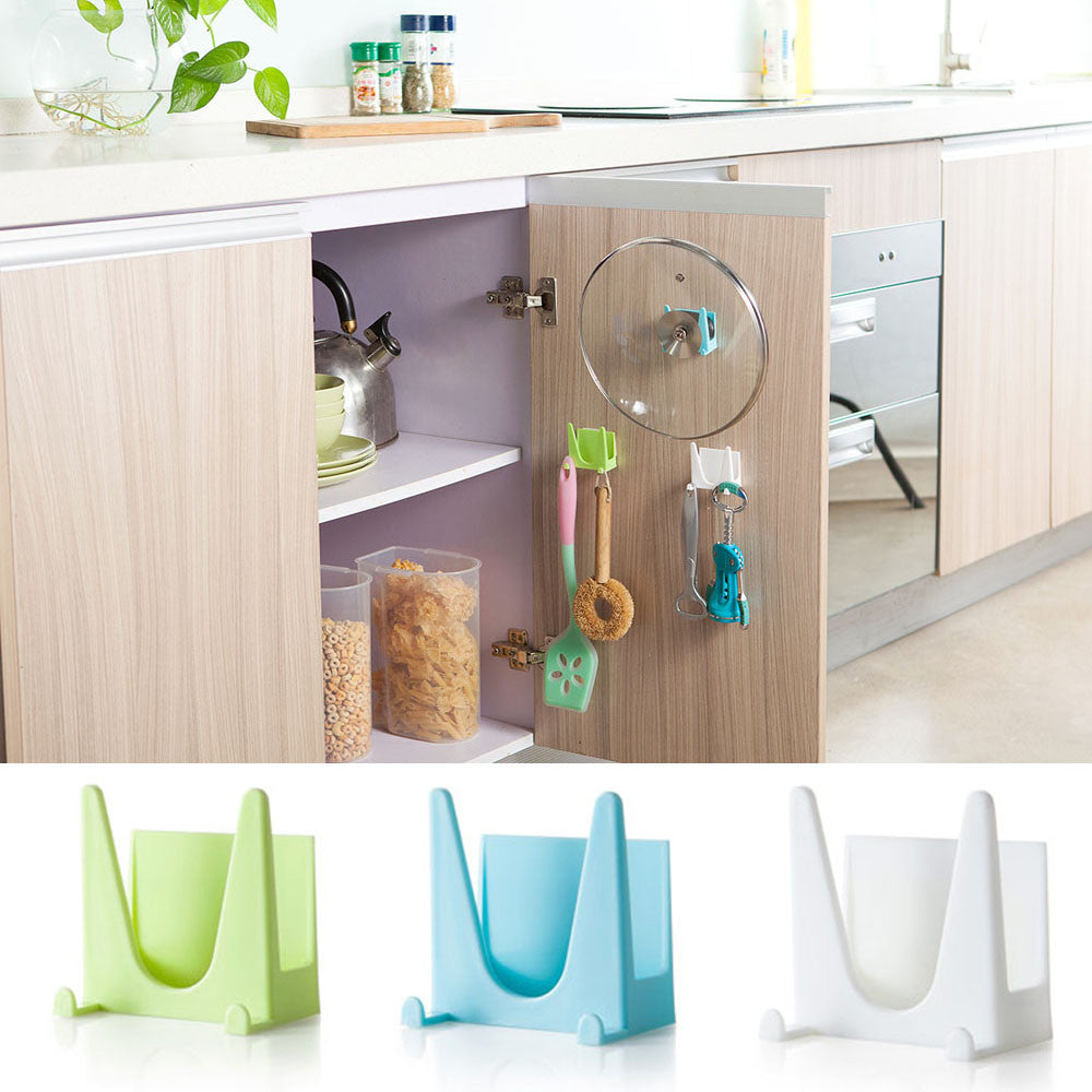 Amazing Kitchen Multi-functional Hanger