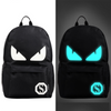 Luminous Translucent backpack