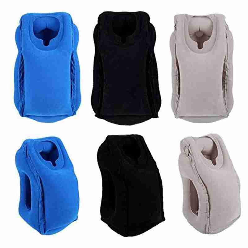 Best Travel Air Inflatable Neck Pillow