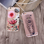 Fundas Phone Case Cover For iPhone 6
