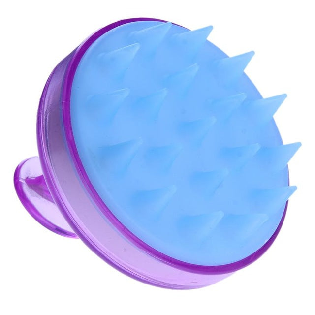 Anti Dandruff & Itch Shower Brush