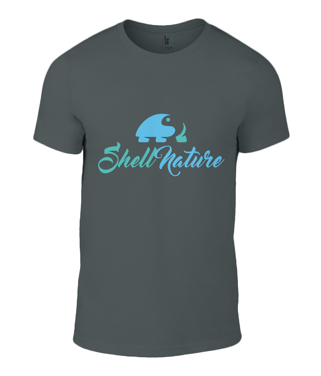 Kids Shell Nature Original Tee