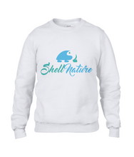 Men's Shell Nature Original Drop Shoulder Sweatshirt
