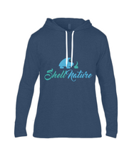 Men's Shell Nature Original Long Sleeve Hoodie
