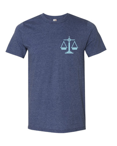 Scales of Justice Shirts