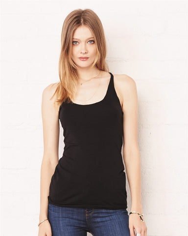 Bella + Canvas 8430 Tri-Blend Racerback Tank