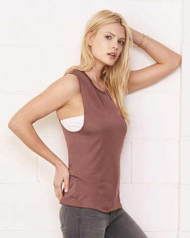Bella + Canvas 8803 Flowy Muscle Tank