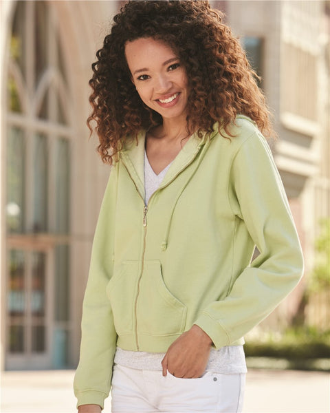 Comfort Color 1598 Full-Zip Hoodie