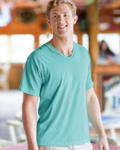 Comfort Color 4099  V-Neck T-Shirt
