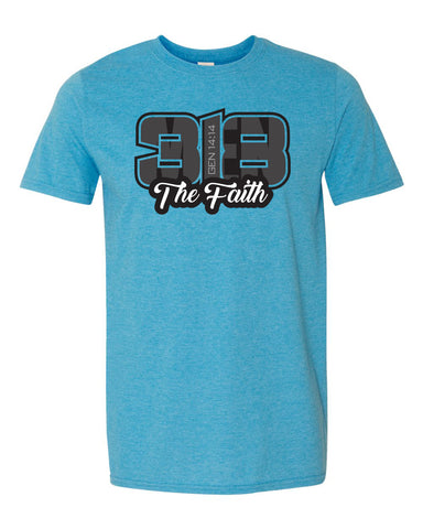 318 Men of The Faith