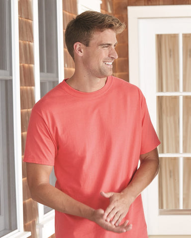 Hanes 5180 Beefy-T T-Shirt