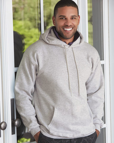 Hanes F170  Ultimate Cotton® Pullover Hoodie