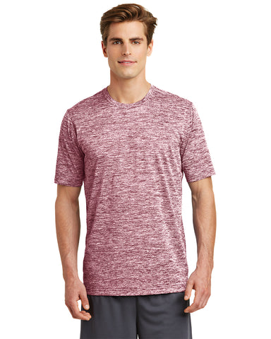 Sport-Tek ST390 PosiCharge® Electric Heather T-Shirt