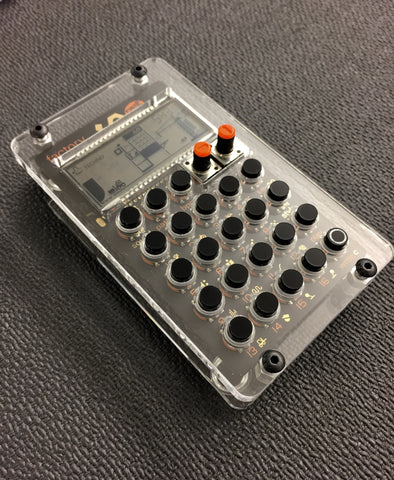 PO Case DIY Kit