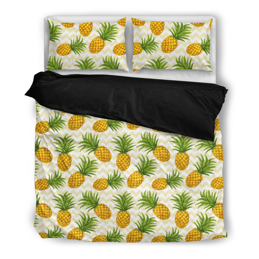 Psych - Bedding Set 2