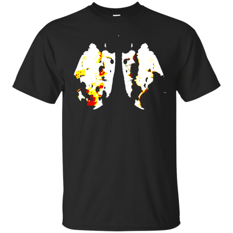 smoking tshirt Aquarius Aries Cancer t shirt 2759