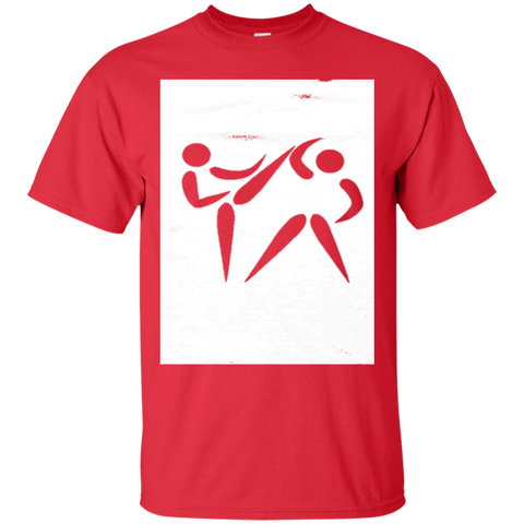 Olympic sports taekwondo pictogram 9957