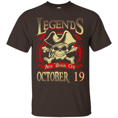 1020 Legends kings are born on october 19