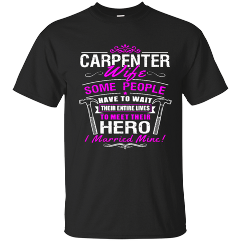 Carpenter Wife 5555