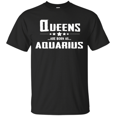Queen Are Born As aquarius 8477