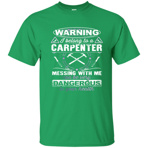 Carpenter Wife 9679