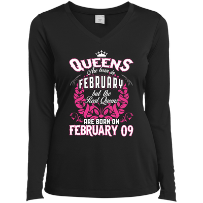0005 Queens are born on february 05