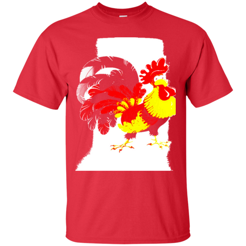 Chicken Rooster Coffee Mug 4523