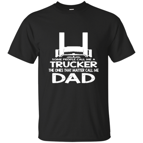 Trucker Call Me Dad 3435