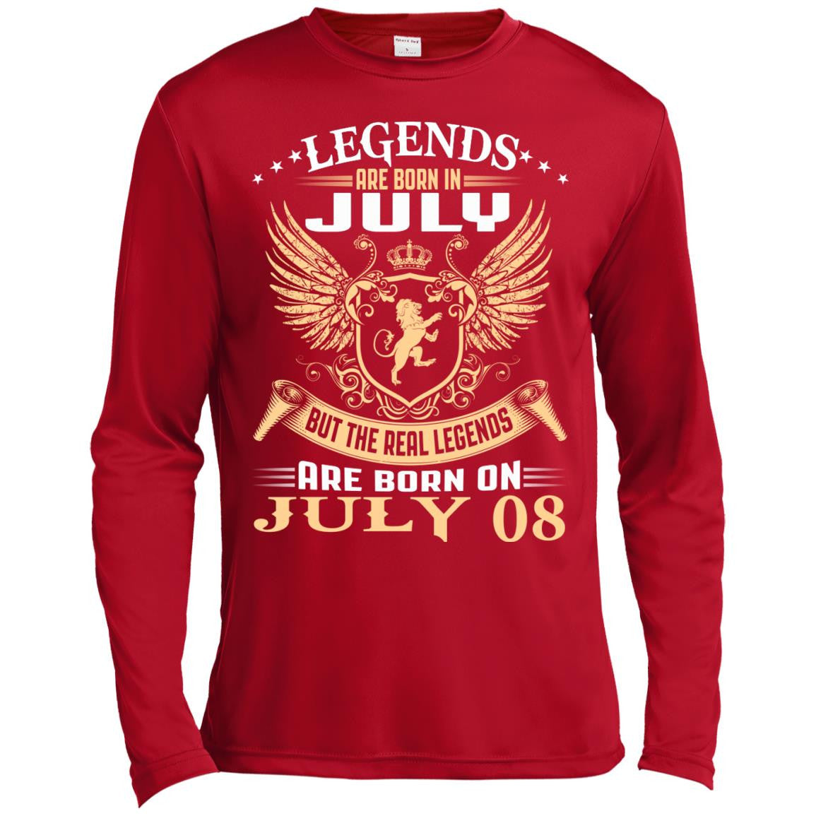 1007 The real kings legends are born on july 24 Tank top