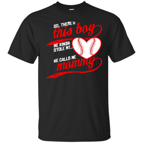 baseball player i love my baseball boyfriend mom tshirt 1192