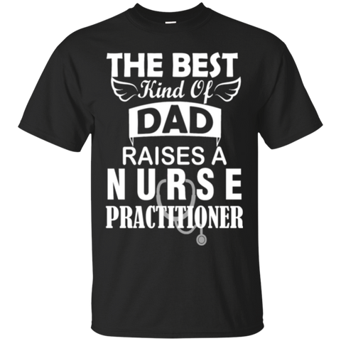 Nurse Practitioner Dad