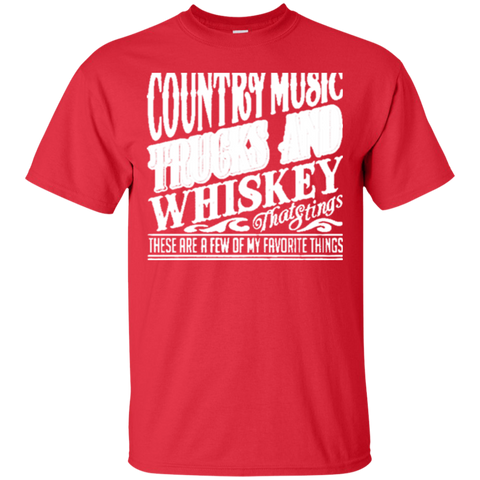 Country music, trucks and whiskey 8591