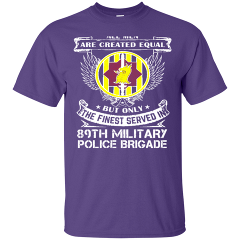 89th Military Police Brigade 2838