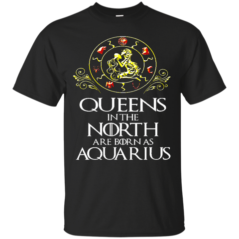 QUEEN BORN AQUARIUS 1712