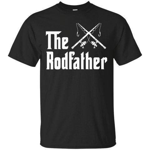 The rodfather Fishing