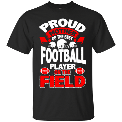 Proud Football Mother 8492