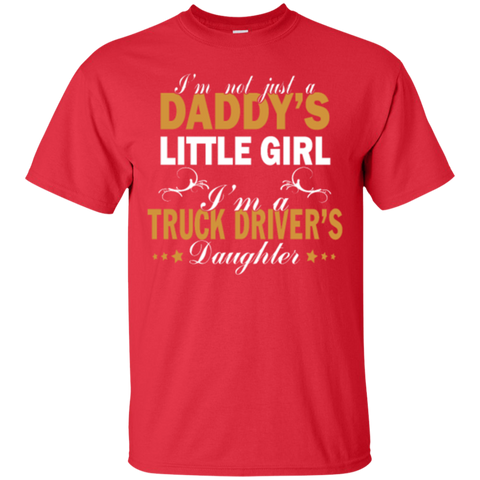 Truck Drivers Daughter